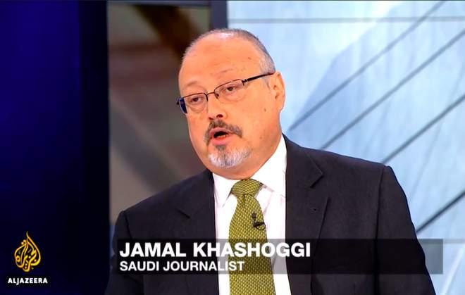 جمال خاشقجی