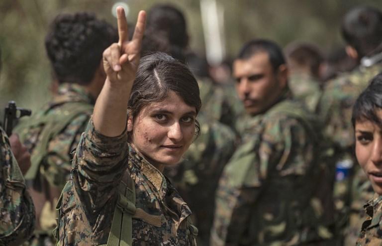 SDF fighter