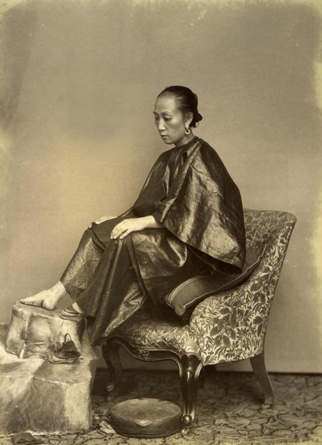 A_Chinese_Golden_Lily_Foot,_Lai_Afong,_c1870s.jpg